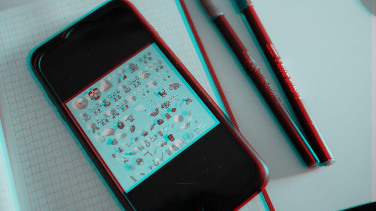ROOM 707: Neue Emojis 2020